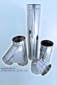 CANNE-FUMARIE-MONO-INOX-304
